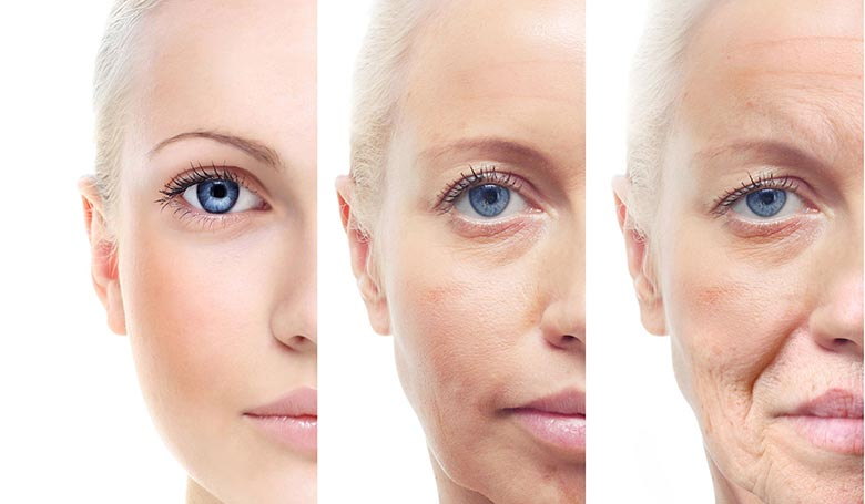 How to Take Care of Skin from 20 to 60 Years